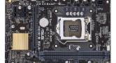 华硕H81M-E R2.0主板的bios设置u盘启动进入PE的视频教程