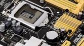 华硕H81M-P主板的bios设置u盘启动进入PE的视频教程
