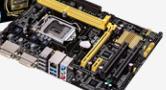 华硕H81M2主板的bios设置u盘启动进入PE的视频教程