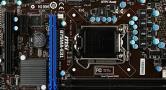 微星B75MA-E31主板的bios设置u盘启动进入PE的视频教程