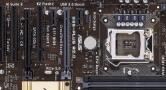 华硕B85-PLUS R2.0主板的bios设置u盘启动进入PE的视频教程