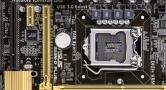 华硕B85M-D PLUS主板的bios设置u盘启动进入PE的视频教程