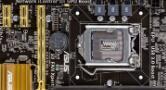 华硕B85M-CCSI主板的bios设置u盘启动进入PE的视频教程