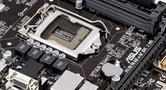 华硕B85M-V PLUS主板的bios设置u盘启动进入PE的视频教程
