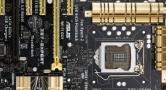 华硕Z87-EXPERT主板的bios设置u盘启动进入PE的视频教程