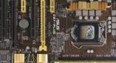 华硕Z87-PLUS主板的bios设置u盘启动进入PE的视频教程