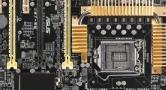 华硕Z87-WS主板的bios设置u盘启动进入PE的视频教程