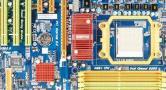 映泰TA790GXBE主板的bios设置u盘启动进入PE的视频教程