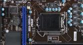 微星B75MA-E33主板的bios设置u盘启动进入PE的视频教程