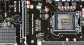 铭瑄MS-P75U3 Pro主板的bios设置u盘启动进入PE的视频教程