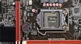 七彩虹C.H61U V27主板的bios设置u盘启动进入PE的视频教程