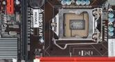 映泰H61ML主板的bios设置u盘启动进入PE的视频教程