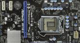 华擎H61M-S主板的bios设置u盘启动进入PE的视频教程