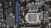 微星H61M-E23(B3)主板的bios设置u盘启动进入PE的视频教程