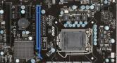 微星H61M-P33(B3)主板的bios设置u盘启动进入PE的视频教程