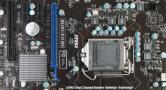 微星H61MU-E35(B3)主板的bios设置u盘启动进入PE的视频教程