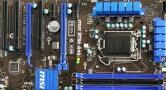 微星B75A-G43主板的bios设置u盘启动进入PE的视频教程