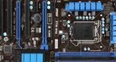 微星Z77A-G43主板的bios设置u盘启动进入PE的视频教程