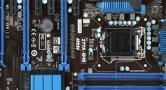微星Z77A-G45主板的bios设置u盘启动进入PE的视频教程
