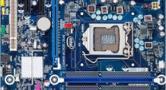 英特尔DH55PJ主板的bios设置u盘启动进入PE的视频教程
