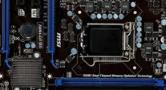 微星Z68MA-G45(B3)主板的bios设置u盘启动进入PE的视频教程