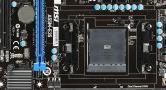 微星A55M-E35主板的bios设置u盘启动进入PE的视频教程