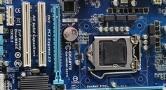技嘉GA-H61M-S2PV主板的bios设置u盘启动进入PE的视频教程