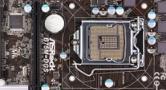 华擎B75M-DGS R2.0主板的bios设置u盘启动进入PE的视频教程