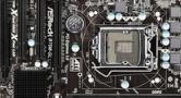 华擎B75M-GL R2.0主板的bios设置u盘启动进入PE的视频教程