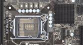 华擎H77M-ITX主板的bios设置u盘启动进入PE的视频教程