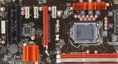 斯巴达克 黑潮BI-801主板的bios设置u盘启动进入PE的视频教程