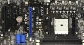 微星A55-S51主板的bios设置u盘启动进入PE的视频教程