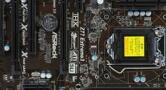 华擎Z77极限玩家3主板的bios设置u盘启动进入PE的视频教程