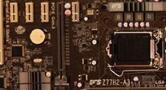 精英Z77H2-A4 (v1.1)主板的bios设置u盘启动进入PE的视频教程