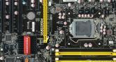 富士康H67A/H67A-S主板的bios设置u盘启动进入PE的视频教程