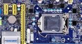 富士康H77MXV/H77MXV-D主板的bios设置u盘启动进入PE的视频教程
