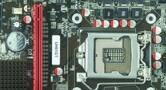 双敏UH61GT全固态EVO主板的bios设置u盘启动进入PE的视频教程