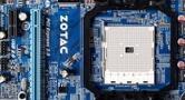 索泰ZT-A55白金版-S1V主板的bios设置u盘启动进入PE的视频教程