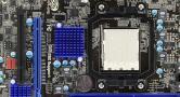 蓝宝石PURE WHITE 785GM主板的bios设置u盘启动进入PE的视频教程
