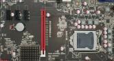 捷波惊雷TI61AG主板的bios设置u盘启动进入PE的视频教程