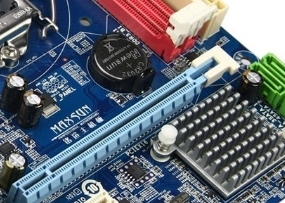 铭瑄MS-H61DL主板的bios设置u盘启动进入PE的视频教程