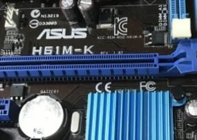 华硕H61M-A主板的bios设置u盘启动视频教程