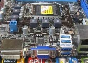 华硕H61M-A/USB3的bios设置u盘启动视频教程