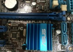 华硕P8H61-MX主板的bios设置u盘启动视频教程