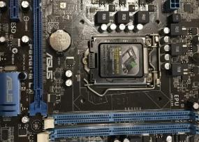 华硕P8H61-M PLUS主板的bios设置u盘启动视频教程