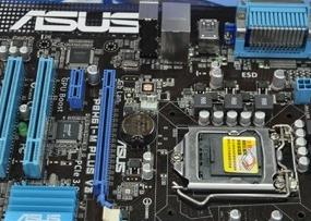 华硕P8H61-M2 USB3主板的bios设置u盘启动视频教程